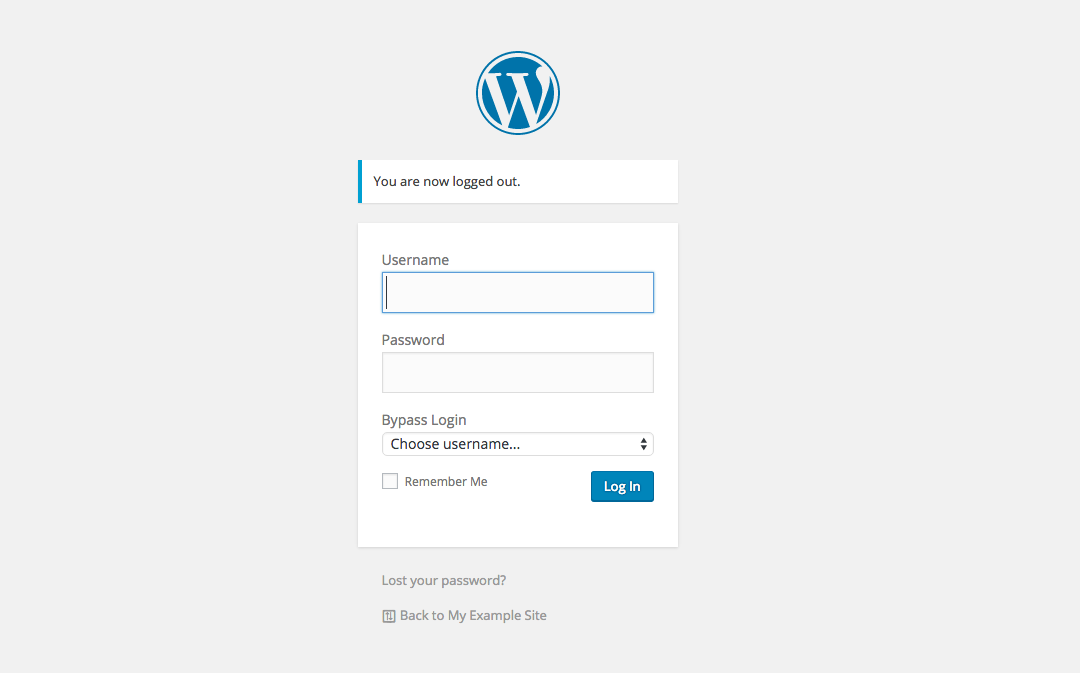 WordPress Tutorial: Log In and Make a Blog Post