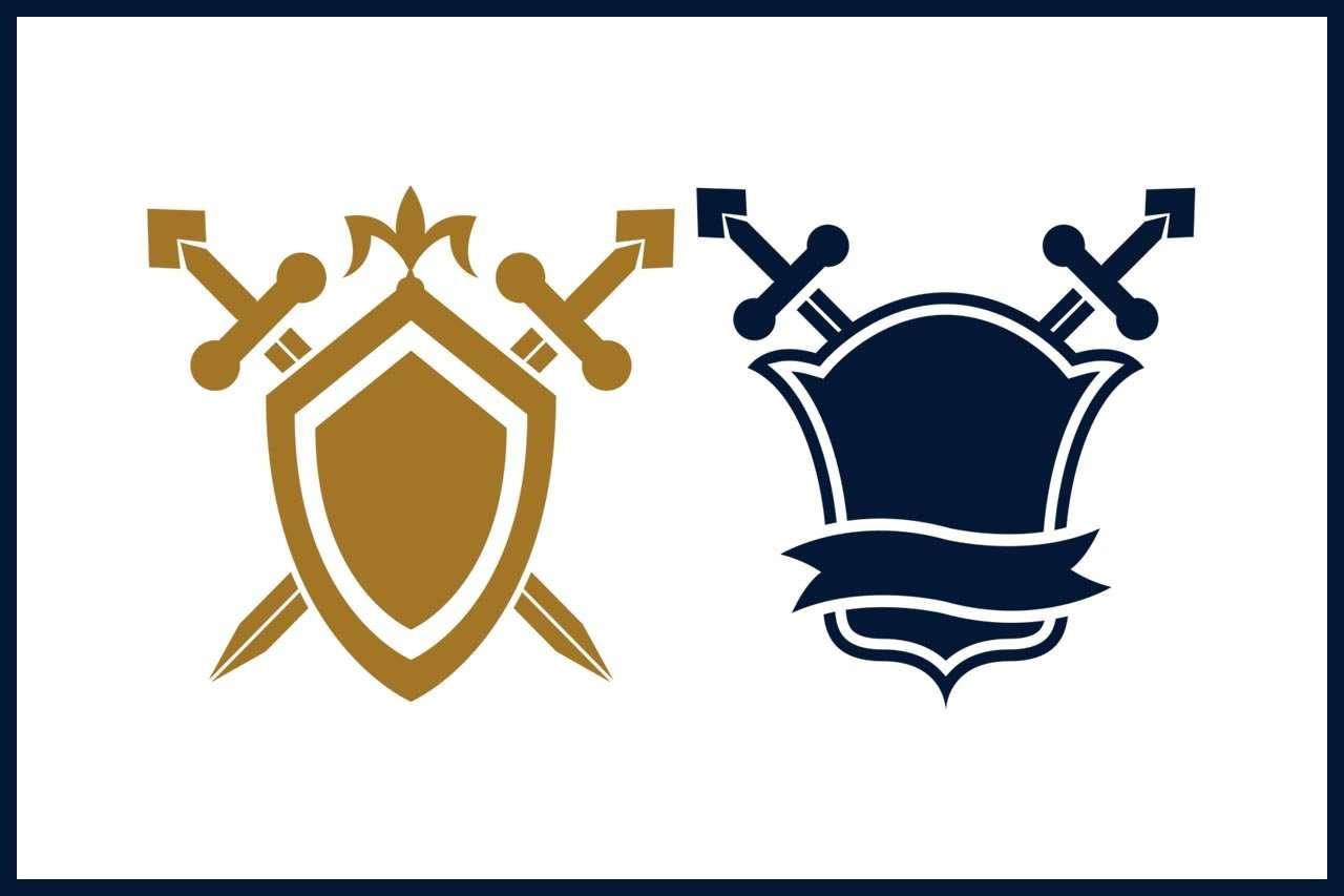 2 shields